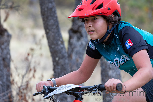 Prescott's Prize Mountain Bike Race - 2021
