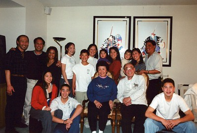 2-26-2000 Furuya's @ El Cerrito, CA