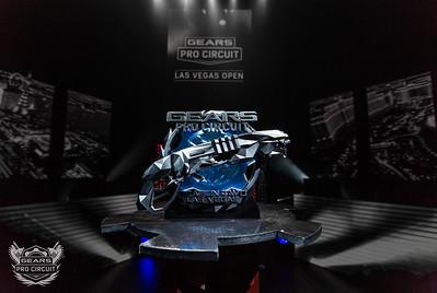 Gears Pro Circuit Season 2 Las Vegas Open 2018