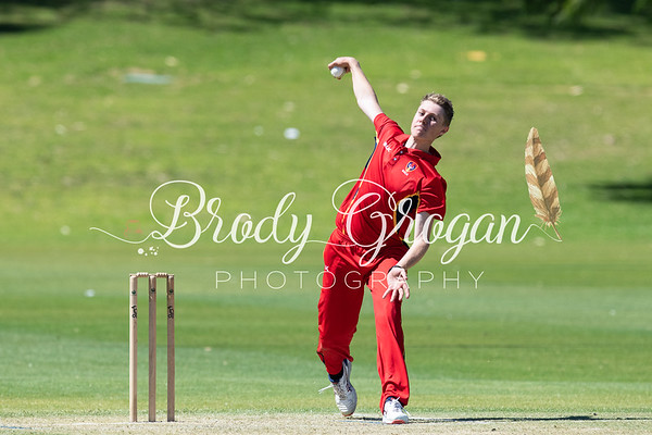2019 Cricket Australia Under 19 Championships