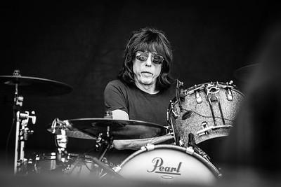 Marky Ramone at Tons Of Rock 2017