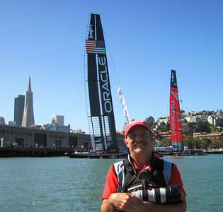 America's Cup - 9-24
