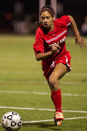 Soccer Girls 2013