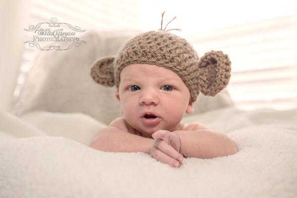 Baby Milo ♥