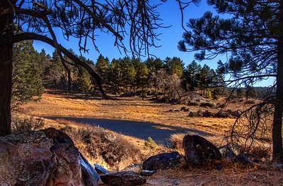Hike - Sunset Trail - Dec 6, 2017