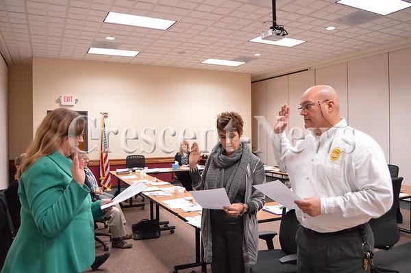 01-26-16 NEWS NWOESC New Board Members
