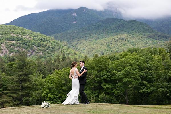 Sarah & Brad - Wedding Day