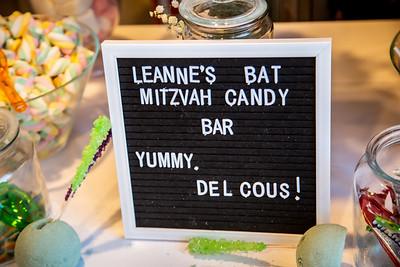 Bat Mitzvah Nofar