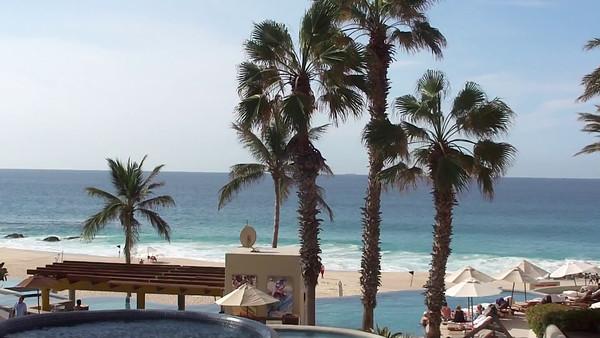 2014 - July Cabo San Lucas (Sony)