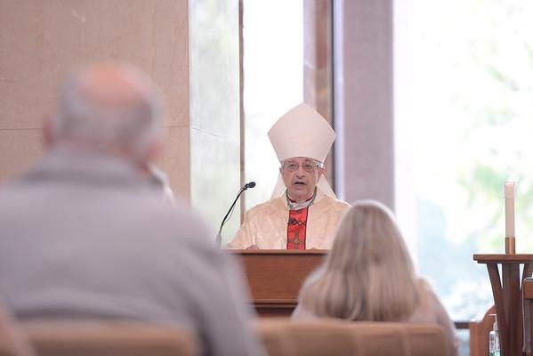 2021 Holy Sepulchre 150th Anniversary Mass