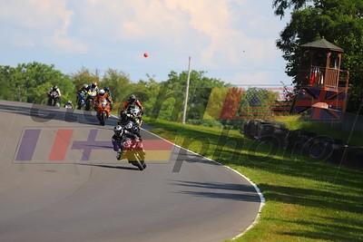 Race 9 MW GP