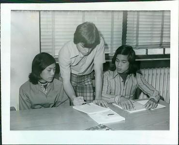 Yearbook Photos #2