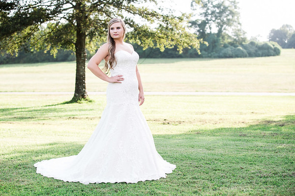 Katelyn Warhola ~ Bridal