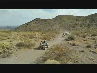 11/02/20 Eldorado Canyon ATV Tour