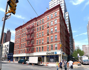 86th Street - a few shots