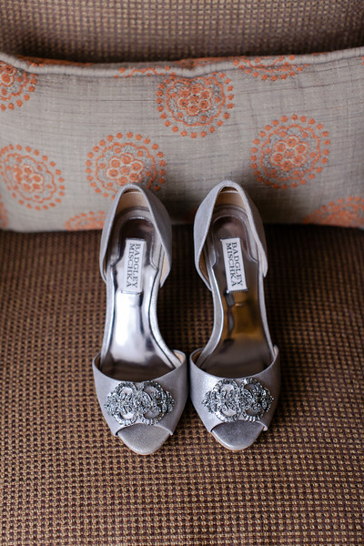 Yvette and Rainier's Bridals