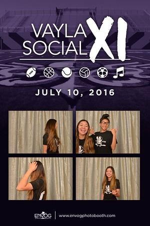 VAYLA Social (prints)