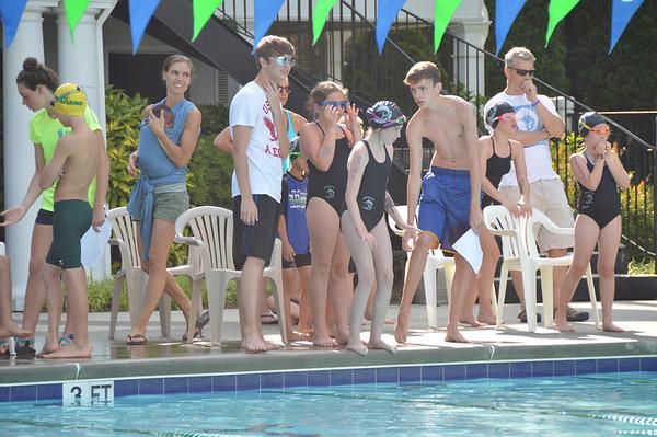 Summer Swim Meet 2013