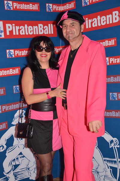 Piratenball 2016
