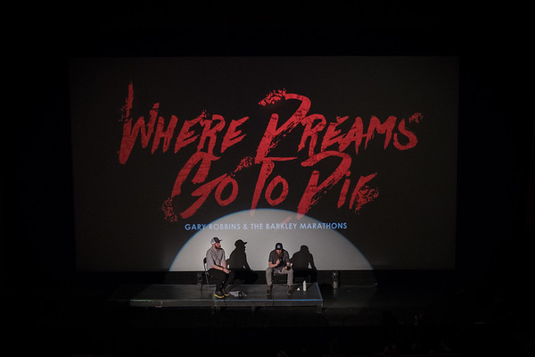 Where Dreams go to Die Toronto Screening - Jan 2018