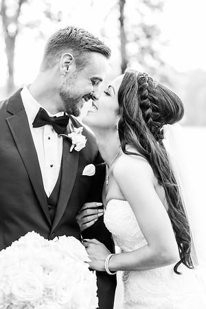 Chelsea & Matt Wedding