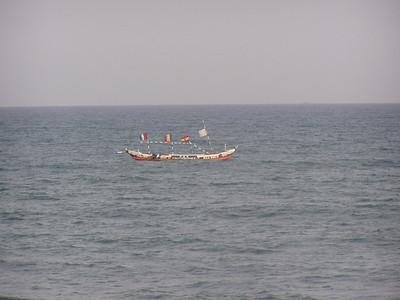 Ghana 2008