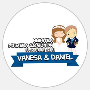 Vanesa & Daniel