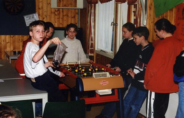 1999 Pasen 1999