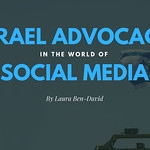 Israel Advocacy in the World of Social Media