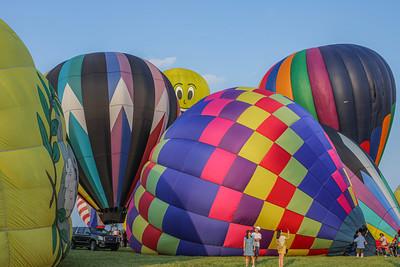 2021 Balloon Festival