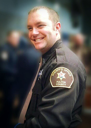 2019 Officer Troy Chisum