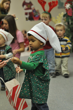 Christmas Program - 2008