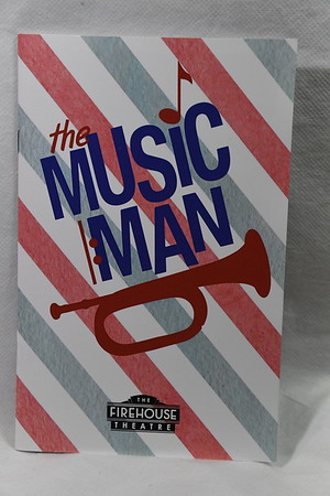 7-26-2018 The Music Man Opening @ The Firehouse Theatre