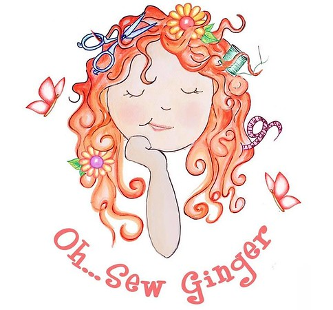 Oh Sew Ginger by Amy