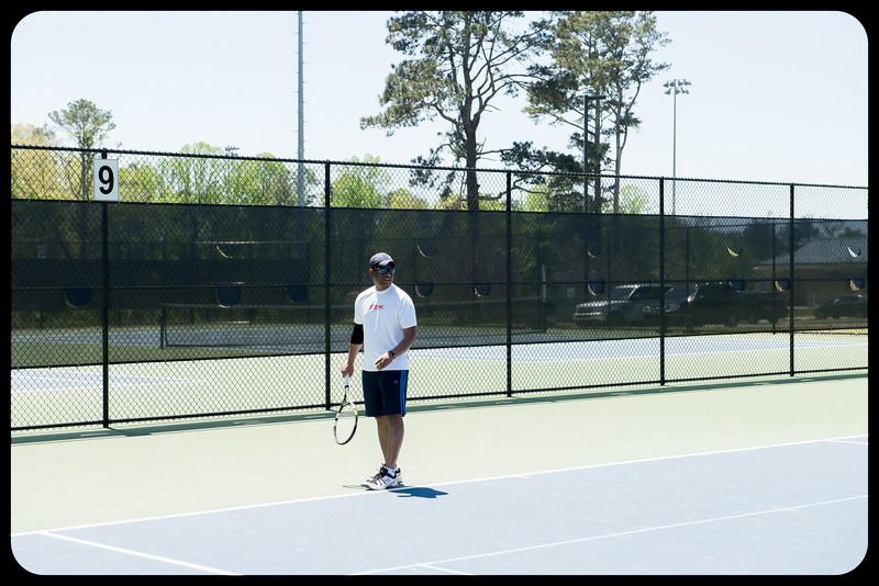 NATA Tennis