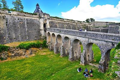 Blaye Citadelle