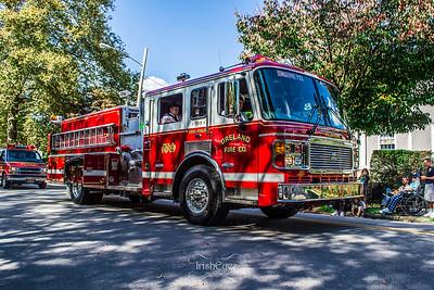 Oreland Fire Company