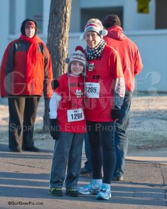 2011, Dec. 11 - 5k Run