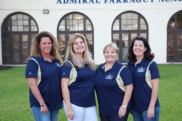FFA Executive Committee