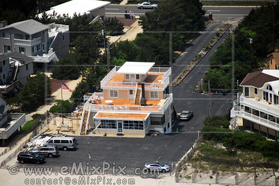 Frazier Park (Long Beach), NJ 08008 - AERIAL Photos & Views