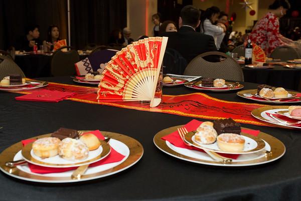 STA Dinner Auction 2.10.18