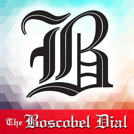 The Boscobel Dial