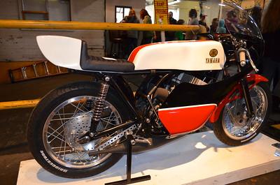 1 Moto Show 2015
