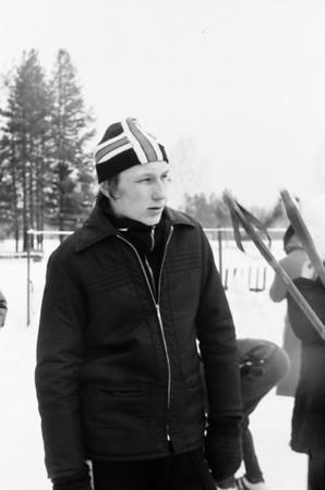 Ziema PSRS 1977