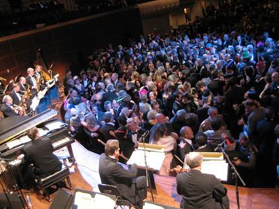 SF Symphony New Year's Gala, 2007(8)