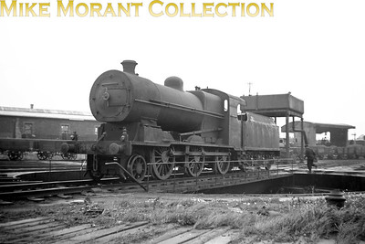 Irish Railways 1954