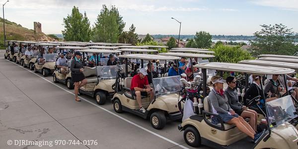 Loveland Chamber of Commerce - 2018 Golf Tournament - 06/22/2018