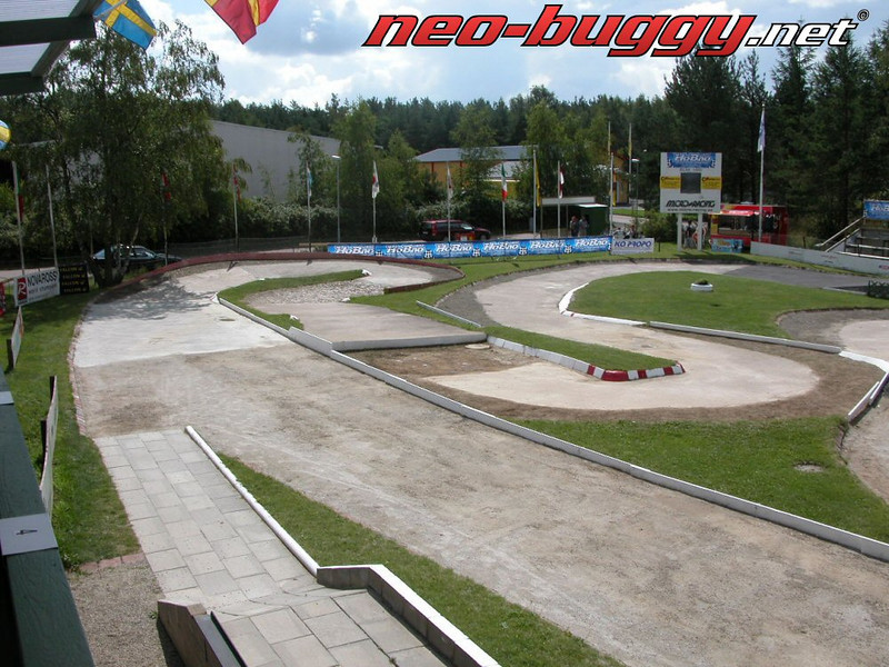 2004 Worlds - Furulund, Sweden