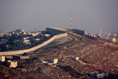 Jerusalem East (Palestinian)