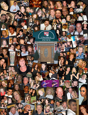 PETES 1977-2007 Collage